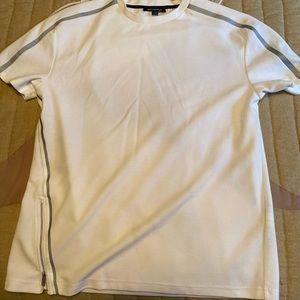 Men's Karl Lagerfeld  White Shirt